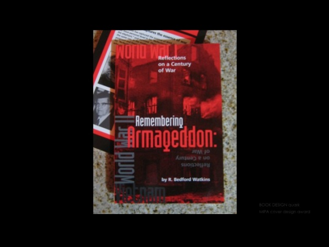 Remembering Armageddon Book
