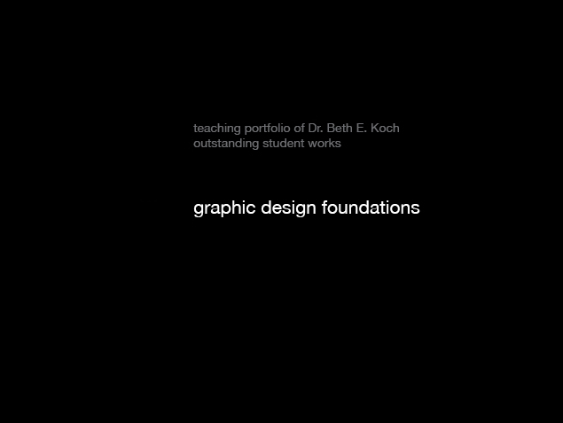 Koch_Student's Work_undergrad+grad